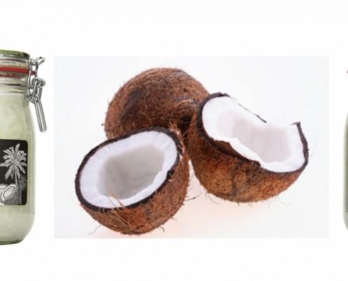 kokosoel ketogen