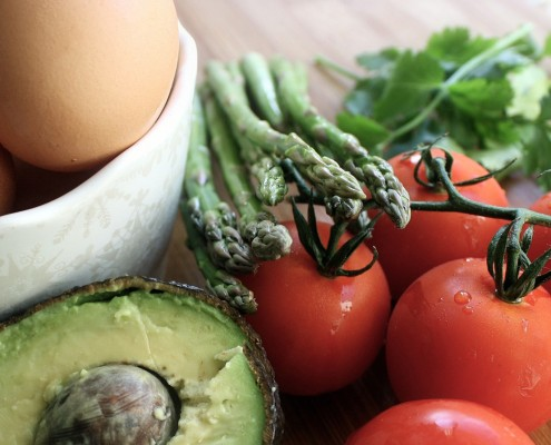 ketogen-frühstück-495x400 Ketogene Diät - Ernährungspläne, Rezepte & mehr | Alles für deinen Start!